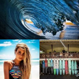 11 Instagram Accounts Surfers Must Follow
