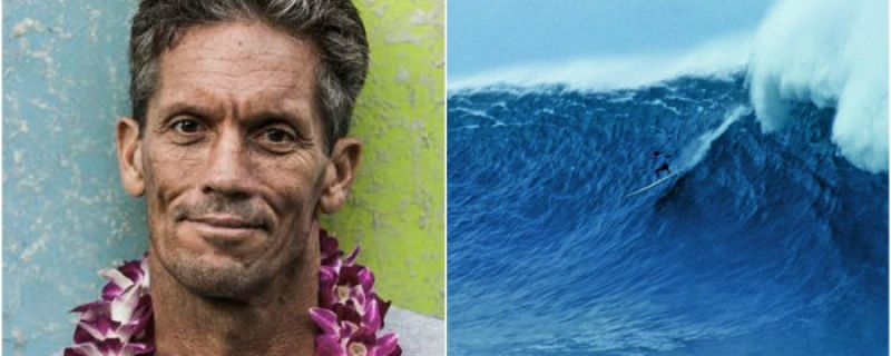 A Tribute To Surf Legend Brock Little
