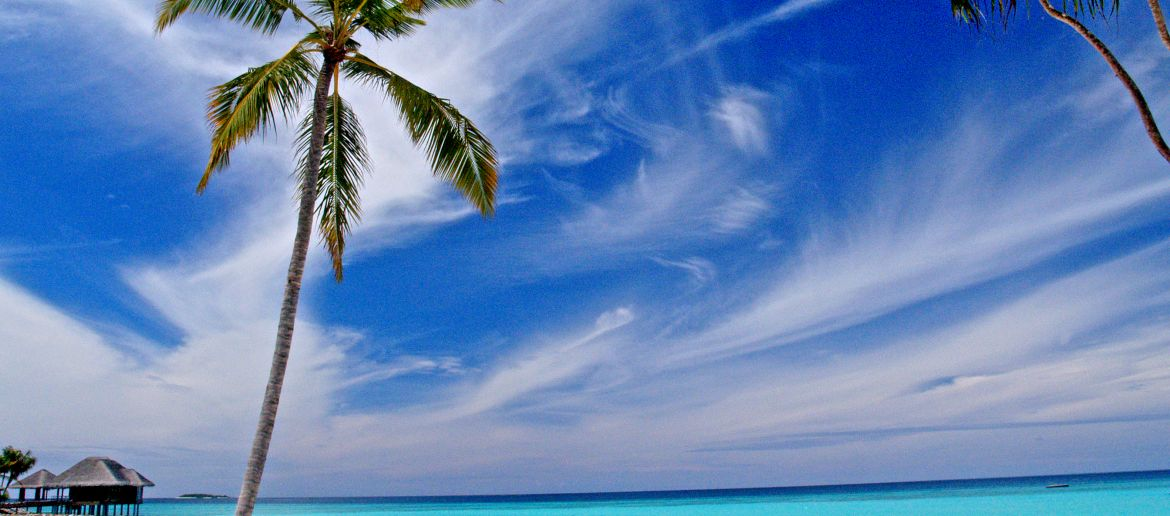 9 Songs For The Perfect Holiday In Maldives
