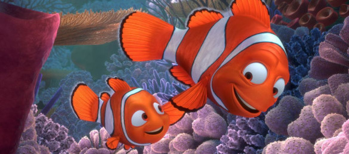 Things you didn't know about Nemo