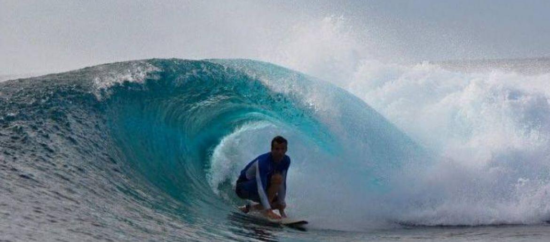 Goodbye January Blues, Hello Surf Season!